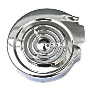 Flywheel cover Lambretta CHROME