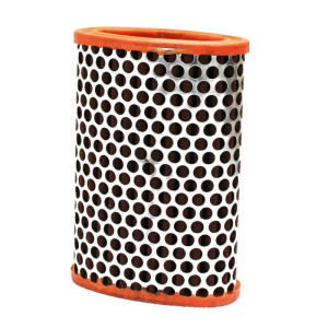 Air filter with washable cloth Lambretta
