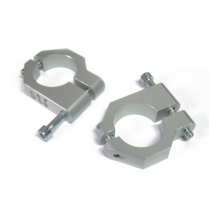 STF Lambretta Front Absorbers Supports