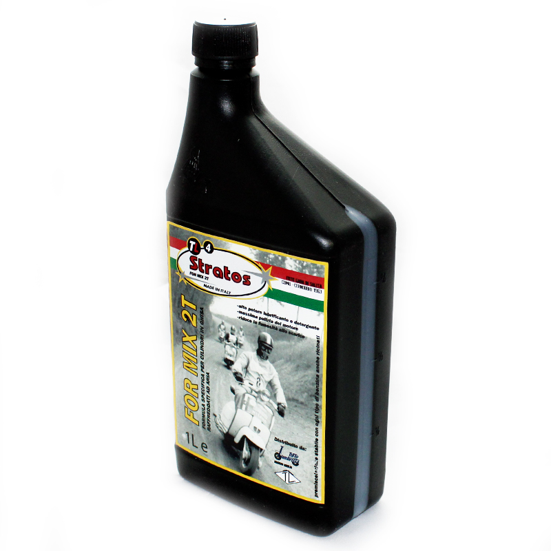 Stratos Oil FOR MIX 2T