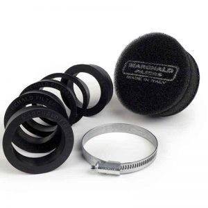 Air intake filter -MARCHALD Power Double Layer