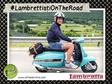 Lambretta_STF_Campari'a'billy
